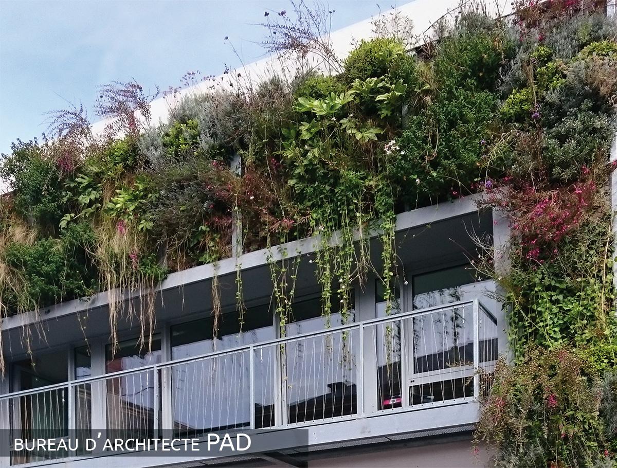 Intégration urbaine - Vendée -
